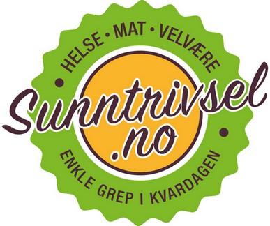 Helse, Mat, velvære. Enkle grep i kvardagen – Nynorsk blogg – Sunntrivsel.no